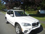 2011 BMW x5 2011 - Bmw X5