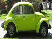 volkswagen beetle Volkswagen Beetle - Classic Love Bug