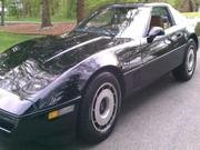 CHEVROLET CORVETTE Chevrolet Corvette Base Hatchback 2-Door