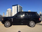 2008 Land Rover Range Rover Westminster Supercharged
