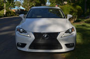 2014 Lexus IS4 Door Sedan