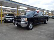 2009 Chevrolet CK Pickup 2500 heavy duty LTZ