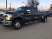 2016 Ford F-350 Lariat Ultimate